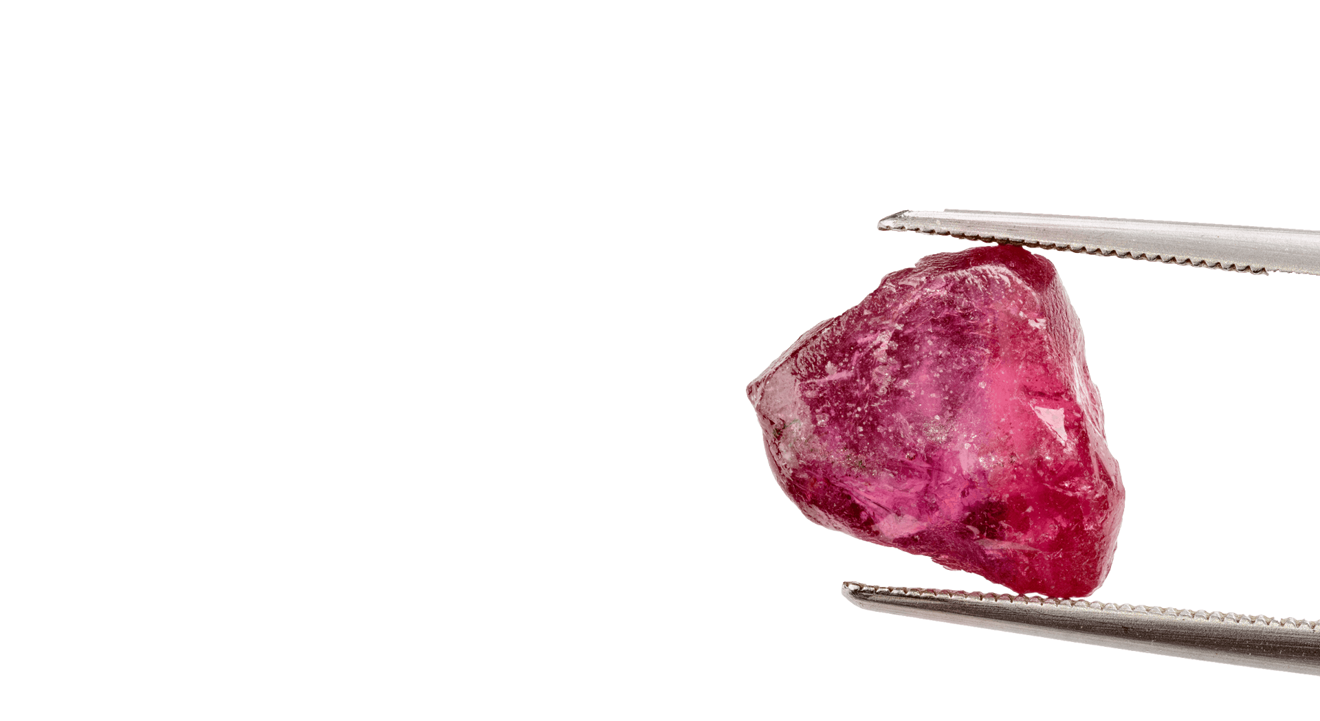 rubin-pinzette