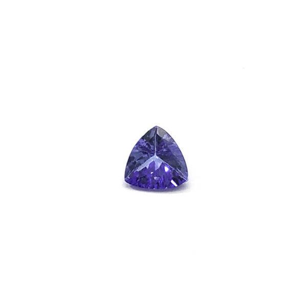 Tansanit-trilliant-blau