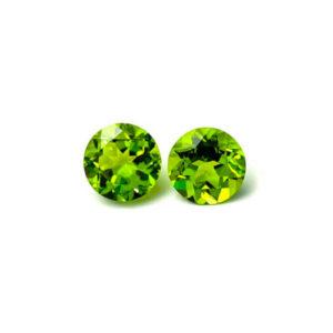 peridot-gruen-rund-facettiert-stein
